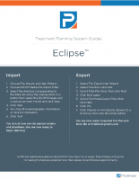 Eclipse Guide
