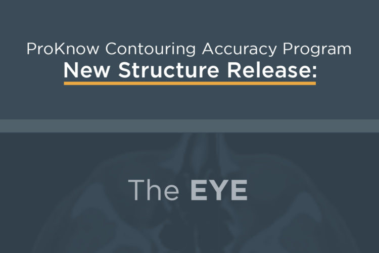 Announcing New Structure Releases: The Eye