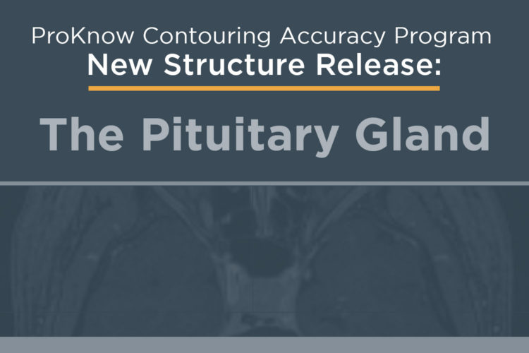 Announcing New Structure Releases: The Pituitary Gland