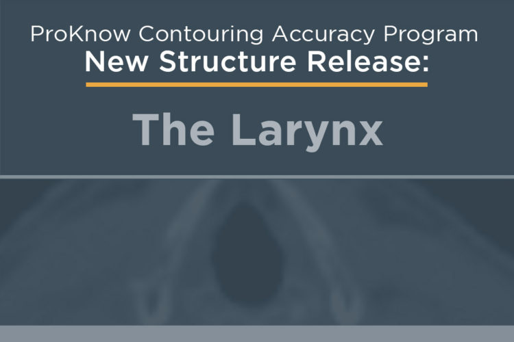 Announcing New Structure Release: The Larynx