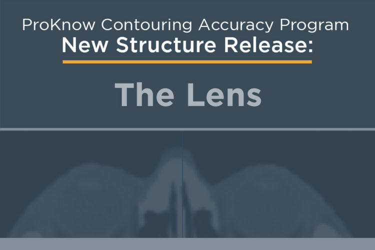 Announcing New Structure Release: The Lens