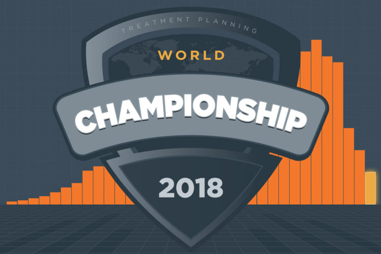 New Annual Event: The World Championship of Treatment Planning