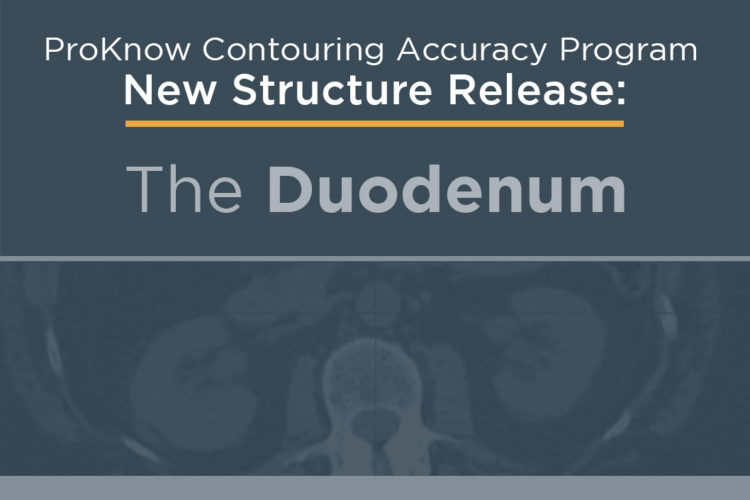 Announcing New Structure Release: The Duodenum