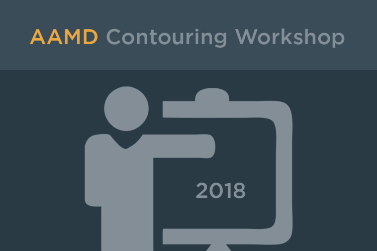 2018 AAMD Contouring Workshop