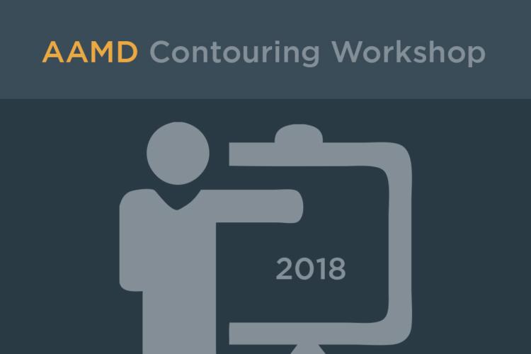 2018 AAMD Contouring Workshop