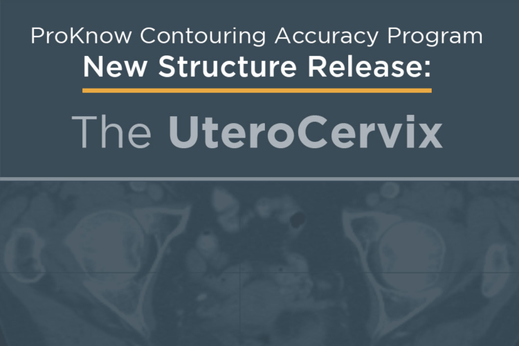 Announcing New Structure Release: The UteroCervix