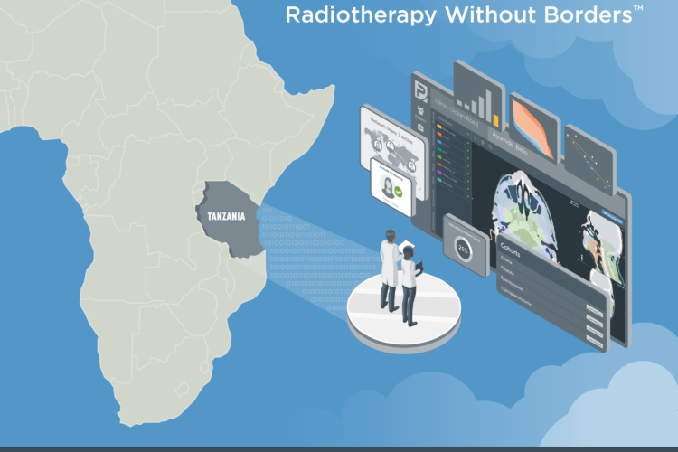 Radiotherapy Without Borders
