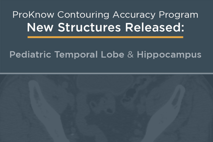 Announcing New Structure Release: Pediatric Temporal Lobe and Hippocampus