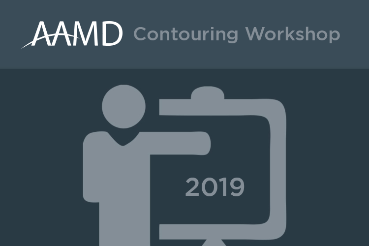 The 2019 AAMD Contouring Session: A Primer