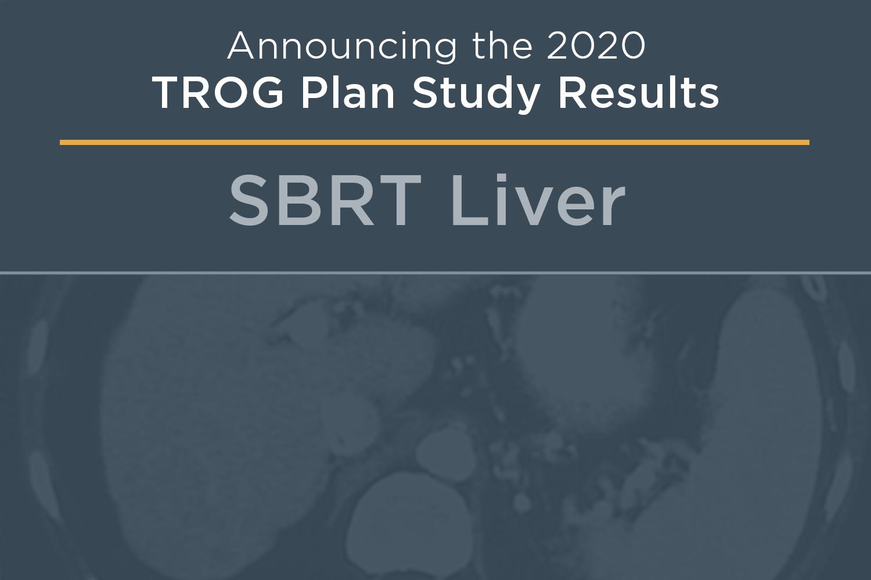 2020 TROG Plan Study & Contouring Workshop Results