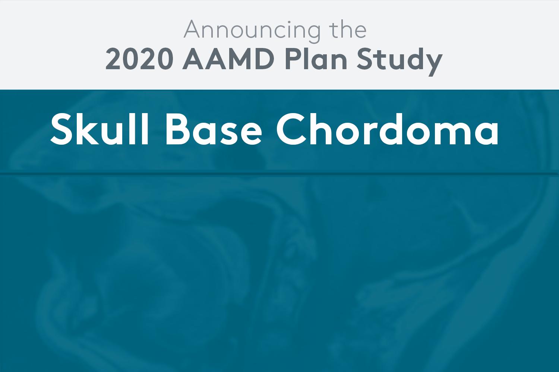 2020 AAMD Plan Study